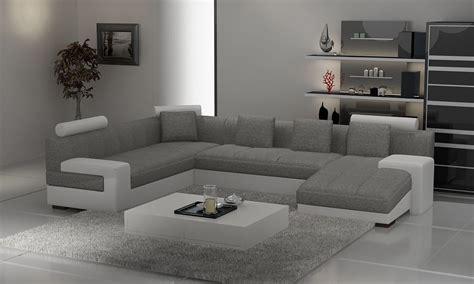 canapé tissu moderne canape tissu moderne maison design wiblia com