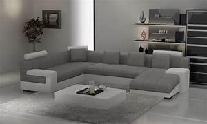 canape d39angle moderne With tapis moderne avec petit canapé d angle 3 places
