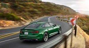 Autos Ca Forum  2019 Audi Rs5 Sportback
