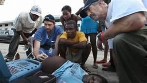 Stanford Nurses Update Haitian Medical Student Seeks To Aid His Homeland