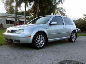 2001 Volkswagen Golf Gti Glx Hatchback 2