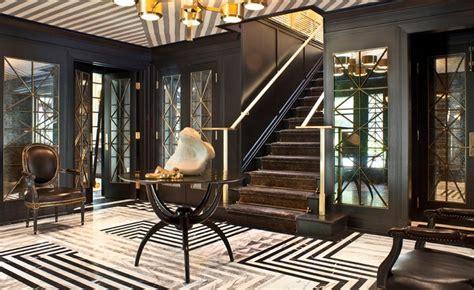 interior design projects  kelly wearstler