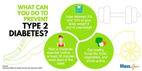 delay  prevent type  diabetes massgov blog