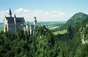Great Castles Gallery Schloss Neuschwanstein Bavaria