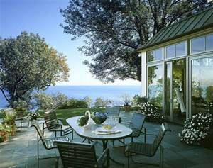 18, Inspiring, Coastal, Patio, Designs, That, Will, Fill, Your, Eyes, And, Your, Heart