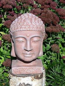 Garten Buddha Frostsicher : garten figuren statuen produkte von tiefes kunsthandwerk online finden bei i dex ~ Markanthonyermac.com Haus und Dekorationen