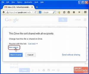 how to insert files using google drive email large files With google drive send documents