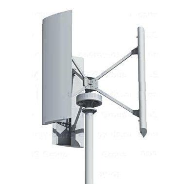 Ветрогенератор VE45S 50 кВт . АльтерСинтез