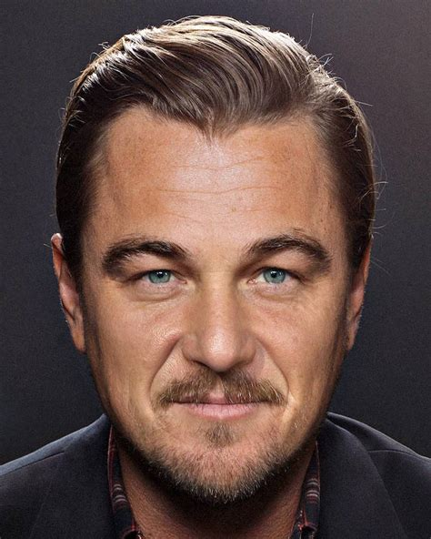 Photoshop Master Seamlessly Combines Two Celebrities Into