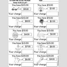 Money And Coins  K4 Activities Enchantedlearningcom