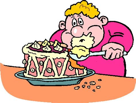 free cake eating cliparts download free clip art free