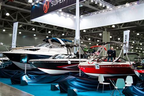Palmetto Expo Center Boat Show by International Exhibition Moscow Boat Show In Crocus Expo