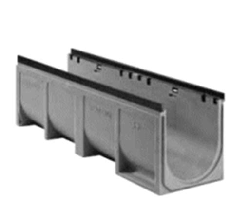 josam trench floor drains trench drain systems mea josam en series systems