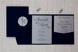 200 best navy blue wedding ideas images on pinterest With traditional wedding invitations nz