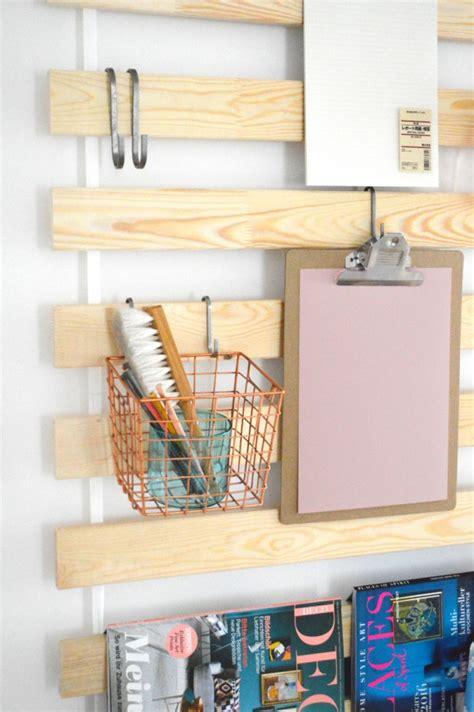 Regal Diy by Ikea Hack Diy Utensilo Mit Lattenrost Sultan Lade