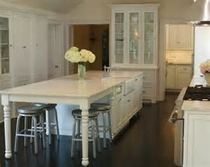 kitchen island with legs marble kitchen island traditional kitchen west end cabinet company