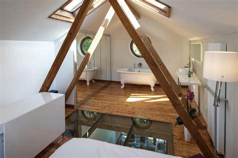 chambre parentale 20m2 suite parentale avec salle de bain contemporain salle