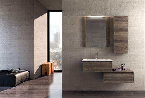 mobili moderni in legno mobili da bagno moderni collezione componibile