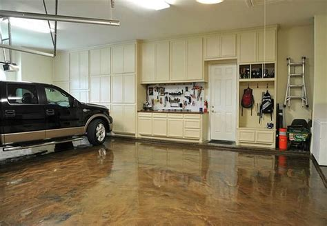 garage floor paint how much do i need how to paint a garage floor bob vila