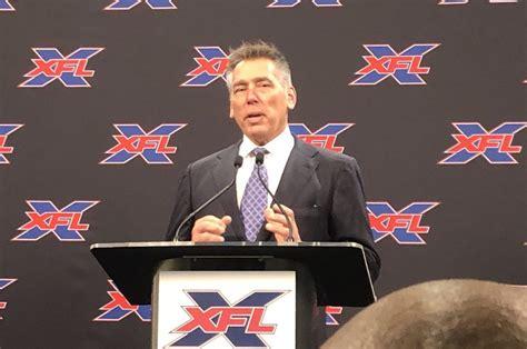 seahawks legend jim zorn named coach  seattles  xfl