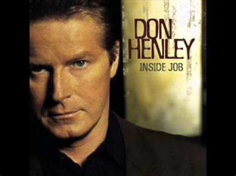 Hotel California Don Henley (the Eagles) Youtube