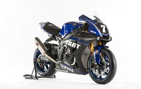 Bike Yamaha Yzf R1