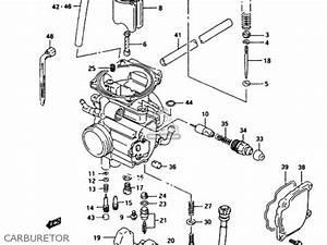 250 Quad Carburetor Diagram : 7 best images of 1997 suzuki lt50 parts diagram suzuki ~ A.2002-acura-tl-radio.info Haus und Dekorationen