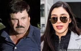 """FOTO/ """"El Chapo"""" në burg përjetë, gruaja e tij shijon ..."""