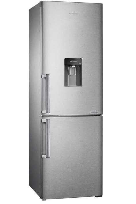 refrigerateur samsung darty refrigerateur congelateur en bas samsung rb33j3700sa silver 4086406 darty