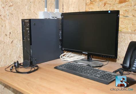 vendre ordinateur de bureau ordinateur de bureau lenovo thinkcentre à vendre sur