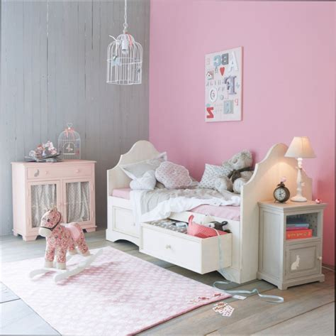 idee decoration chambre emejing idee deco chambre fille gris et images