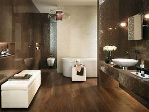 Badezimmer Fliesen Mosaik : die besten 25 badezimmer braun ideen auf pinterest rustikale badezimmer dusche beckenformen ~ Eleganceandgraceweddings.com Haus und Dekorationen