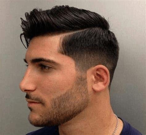 fresh   barbershop hairstyles hairstyles