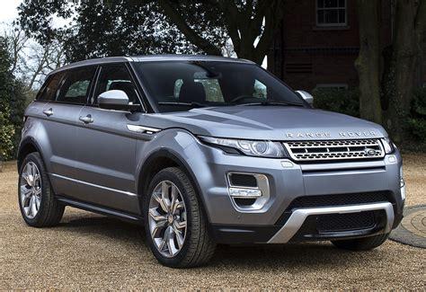 2018 Land Rover Range Rover Evoque Review Cargurus