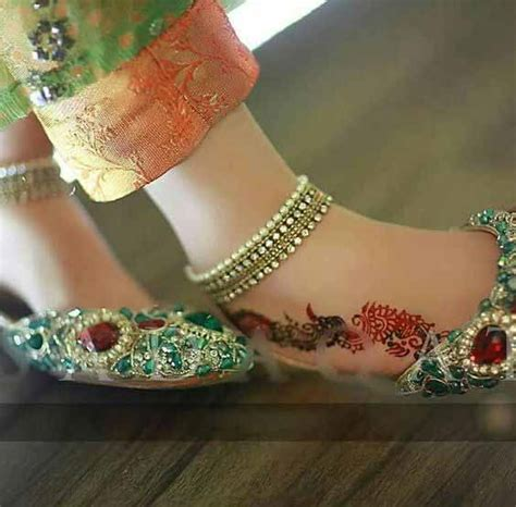fancy khussa shoes designs  girls   fashioneven