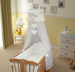Bettwäsche Set Baby : 9 st ck wiege baby bettw sche set 90 x 40 cm fassungen swinging ebay ~ Markanthonyermac.com Haus und Dekorationen