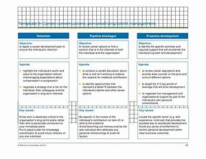 ten templates for talent management With talent mapping template
