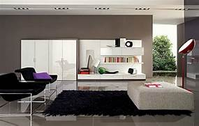 Modern Look Living Room by 30 Modern Home Decor Ideas