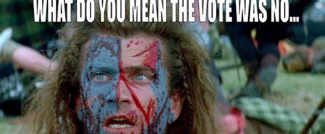 William Wallace Meme - like a boss braveheart freedom meme