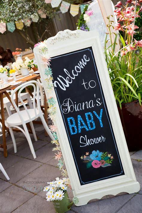 garden baby shower planning ideas supplies idea