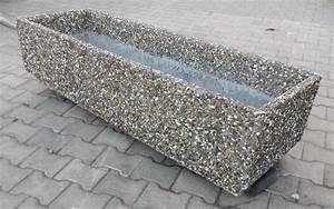 Jardiniere Beton Cellulaire : construire jardiniere beton charming jardiniere beton leroy merlin pot en fibre jardiniere ~ Melissatoandfro.com Idées de Décoration