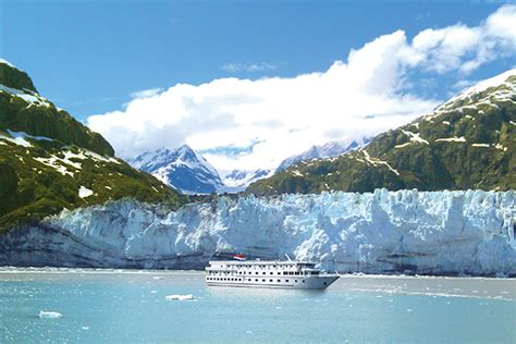 Best Small Boat Alaska Cruise by Small Ships In Alaska A Guide To Cruising The Beaten Path