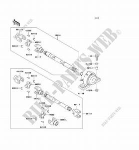 Kawasaki Mule 610 Electrical Wiring Diagram