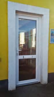 pvc doors brealey windows doors