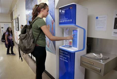 necessity  water coolers  public places ampac usa