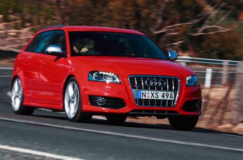 Ausmotive Audi Launches Sportback Tronic