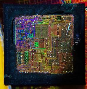 Die  Integrated Circuit