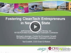 Cleantech  Courtney Strong Inc  Fullservice Marketing