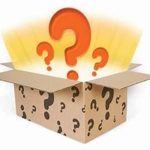 Caixa Misteriosa Mystery Box Surpresa 1k Top Frete Grátis ...