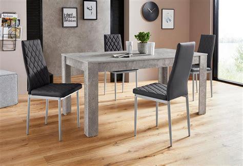 Holztisch Mit Stühlen by Essgruppe 187 Lynn160 171 Tisch Mit 4 St 252 Hlen Otto